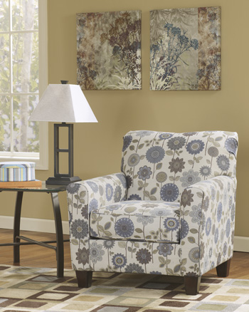 Ashley® Accent Chair 124XX21
