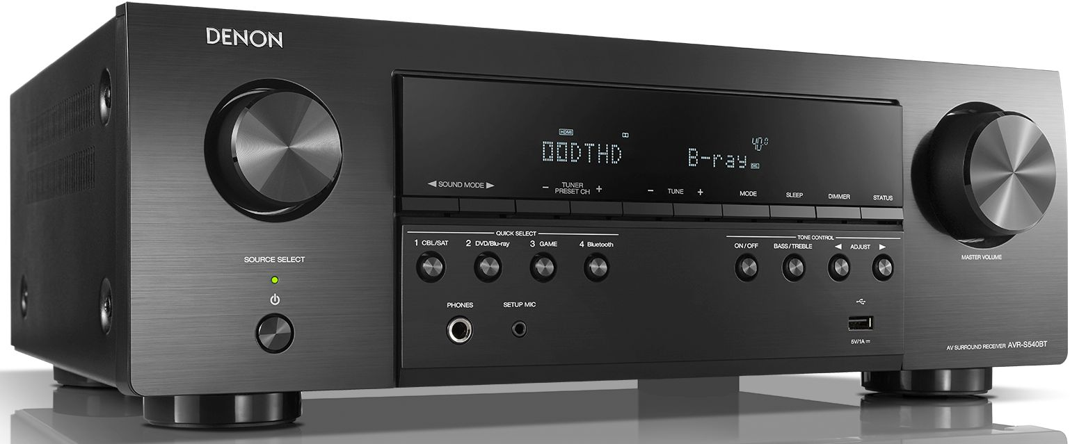 Home Theater Receivers | Superstore Electronics