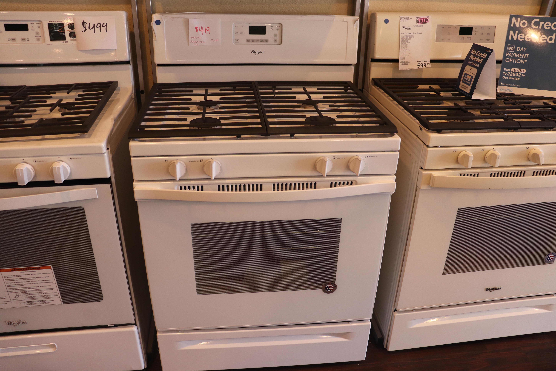 Kitchen Appliances & Appliance Service | Johnnie's
