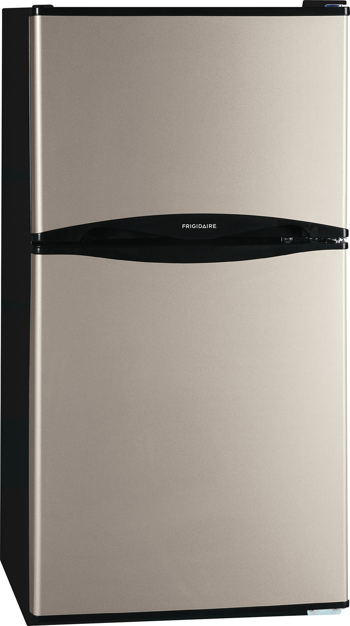 Frigidaire 45 Cu Ft Top Freezer Compact Refrigerator Stainless Wiring Diagram Steel Ffps4533qm