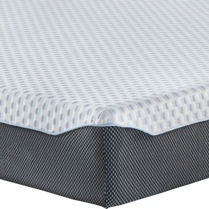 Ashley Sleep 174 Chime Elite 12 Quot Plush Queen Mattress In A Box M67431 Pieratt S
