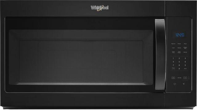 Whirlpool Over The Range Microwave