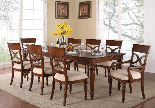 Wynwood American Heritage Dining Table 1809 30