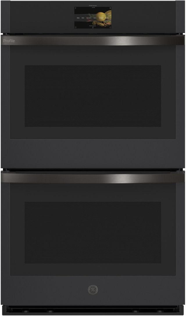 Ge Profile 29 75 Quot Black Slate Electric Built In