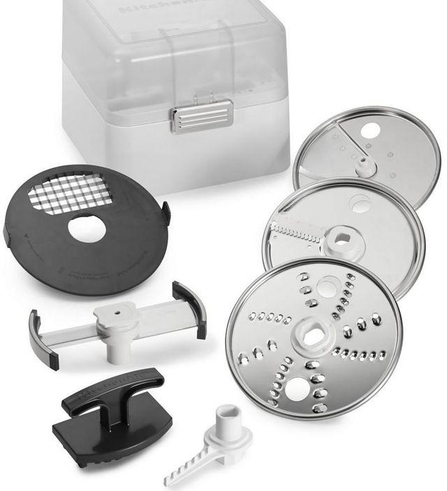 KitchenAid® Food Processor Stand Mixer Attachment-KSM2FPA ...