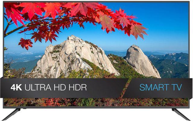Jvc 43 Quot 4k Ultra Hd Smart Tv With Hdr Lt 43ma877