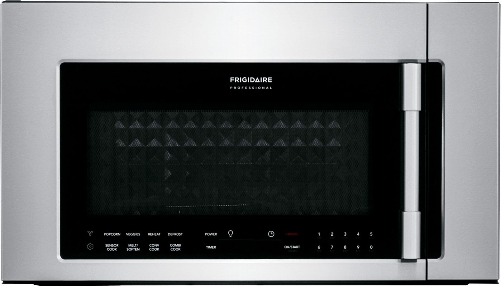 Reviews for Frigidaire Professional® 1 8 Cu  Ft  Stainless