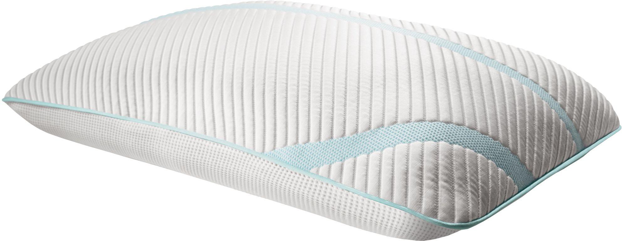 Tempur Pedic 174 Tempur Adapt 174 Prolo Cooling Pillow Queen