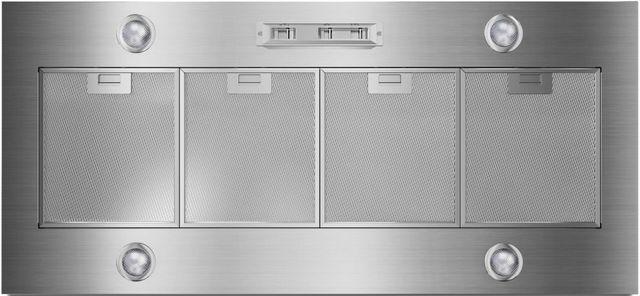 Stainless Steel Custom Hood Liner