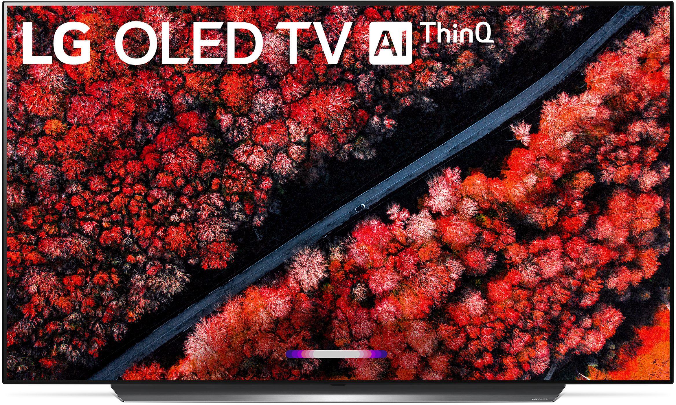 Ultra Hd Oled Tv Casalog V2 | Detail