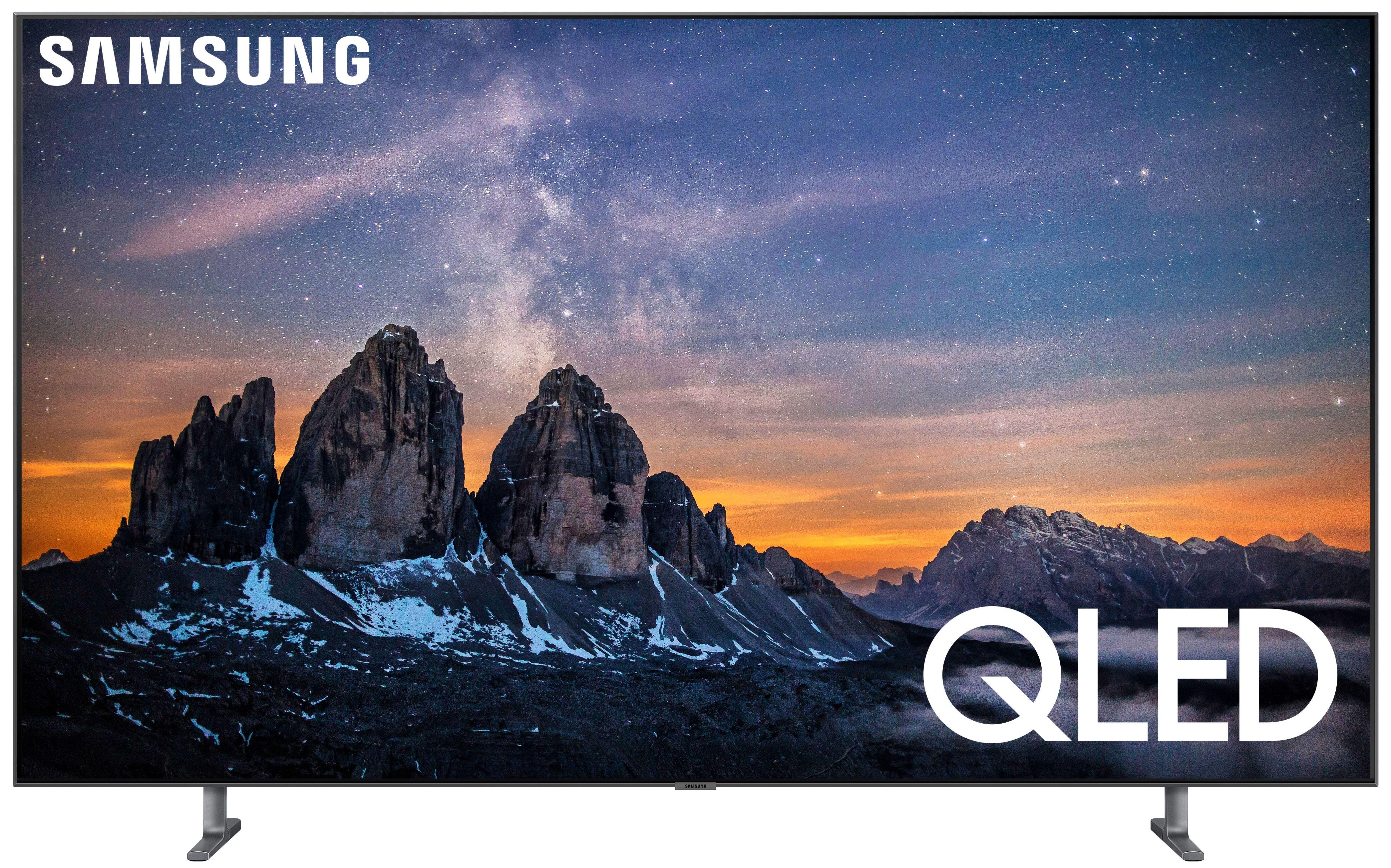 Reviews for Samsung Q80R Series 55