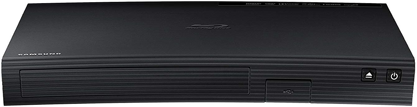 Reviews for Samsung Blu-ray Player-Black-BD-J5100/ZA