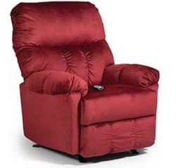Best Home Furnishings Ares Power Space Saver Recliner 2MP34 1