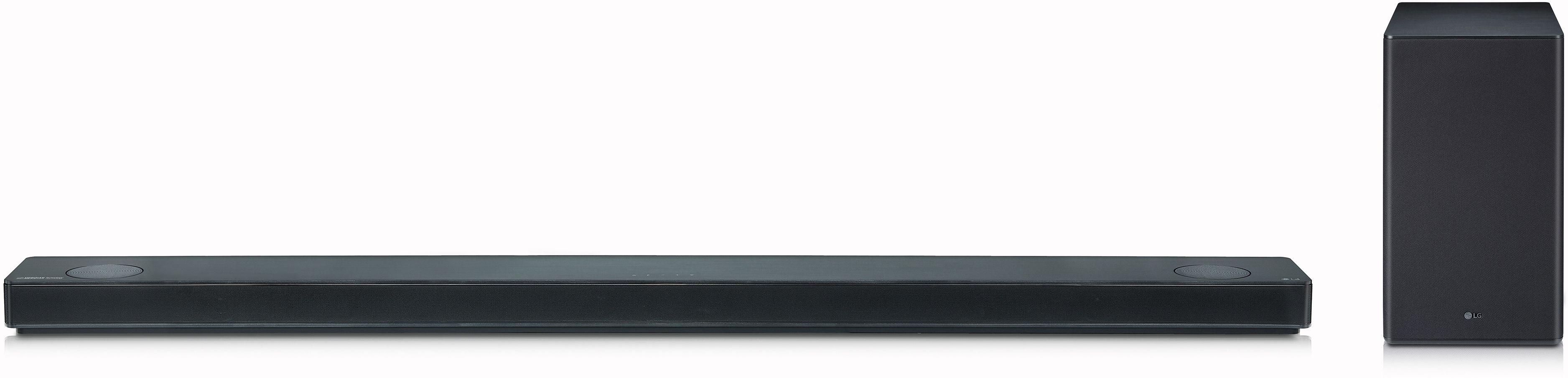 Reviews for LG 5 1 2 ch High Resolution Audio Soundbar with
