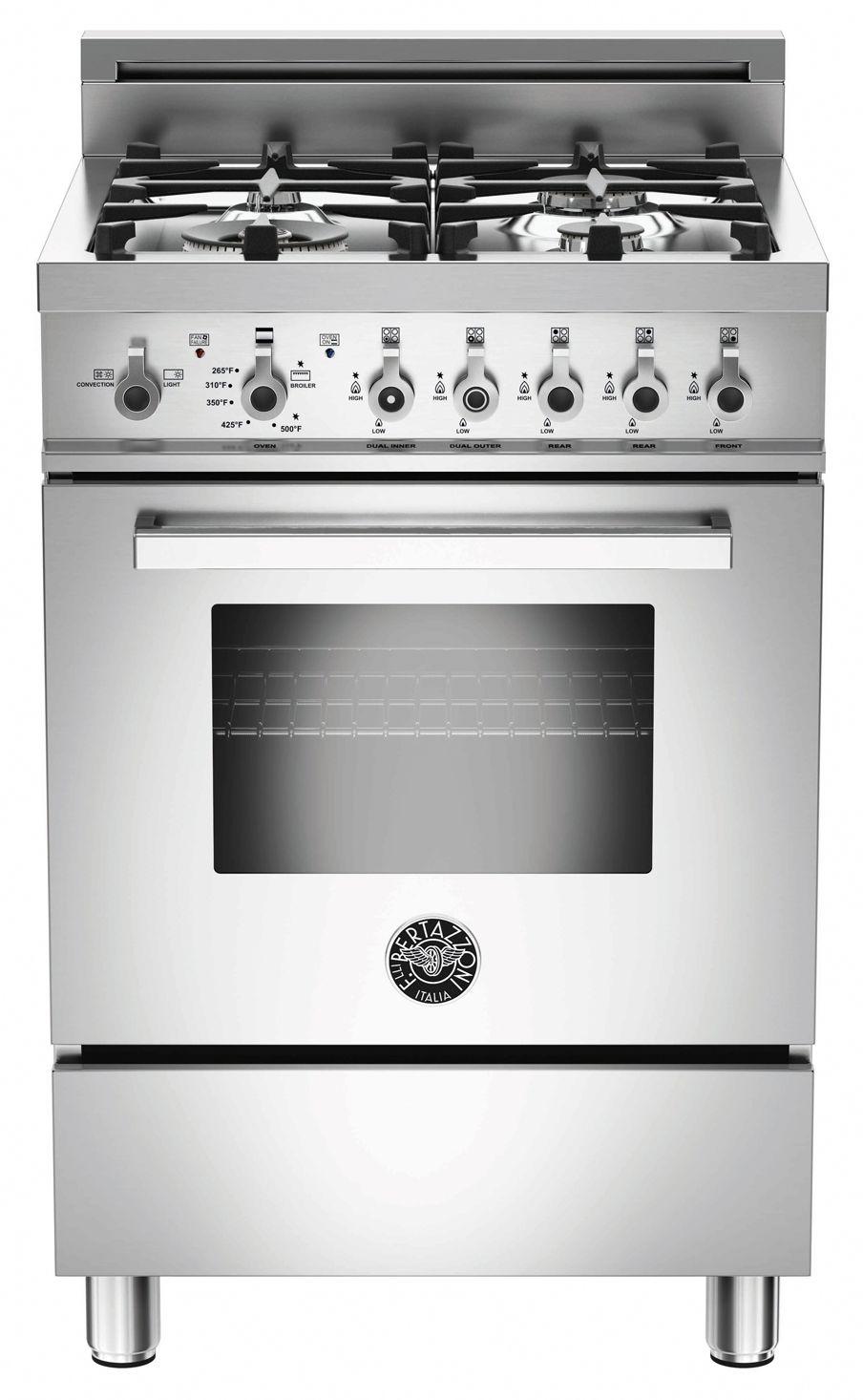 Pro Style Gas Range Home Appliances, Kitchen Appliances in San ...