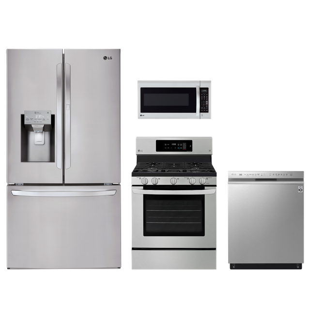 Kitchen Appliance Packages | Big Sandy Superstore | OH, KY, WV