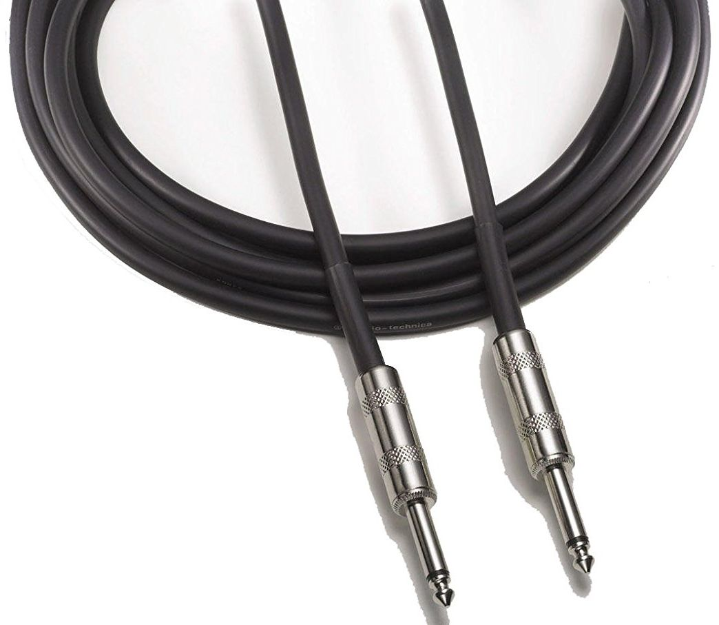 Speaker Wire Drapinski Tv Audio Cable Wiring Technica At690 10 Premium