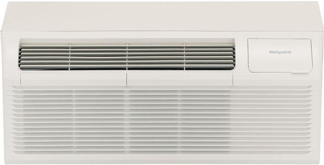 Hotpoint 174 92000 Btu S White Thru The Wall Air Conditioner