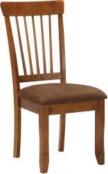 AshleyR Berringer Dining Upholstered Side Chair D199 01