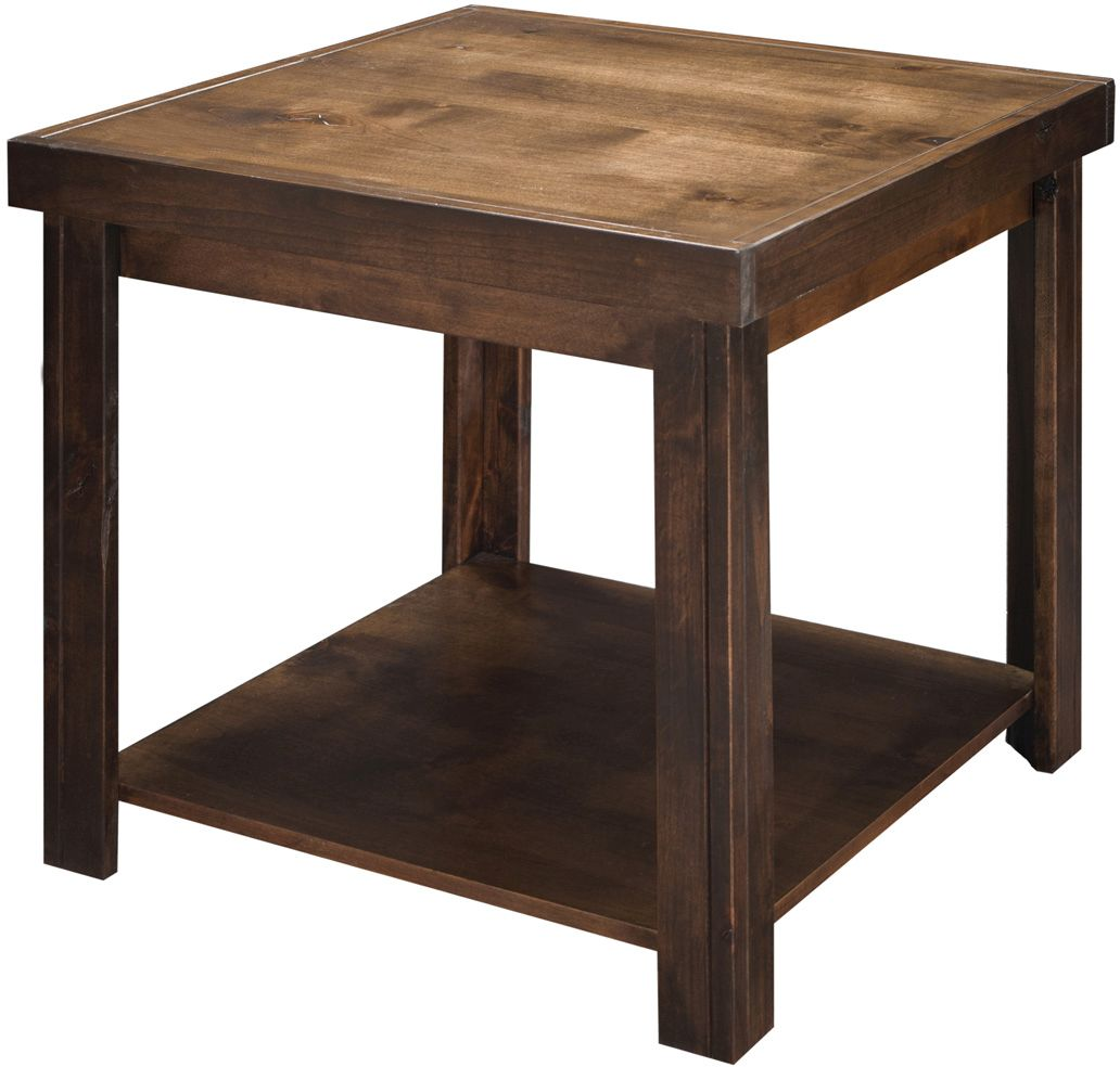legends furniture inc sausalito end table sl4110 awy home