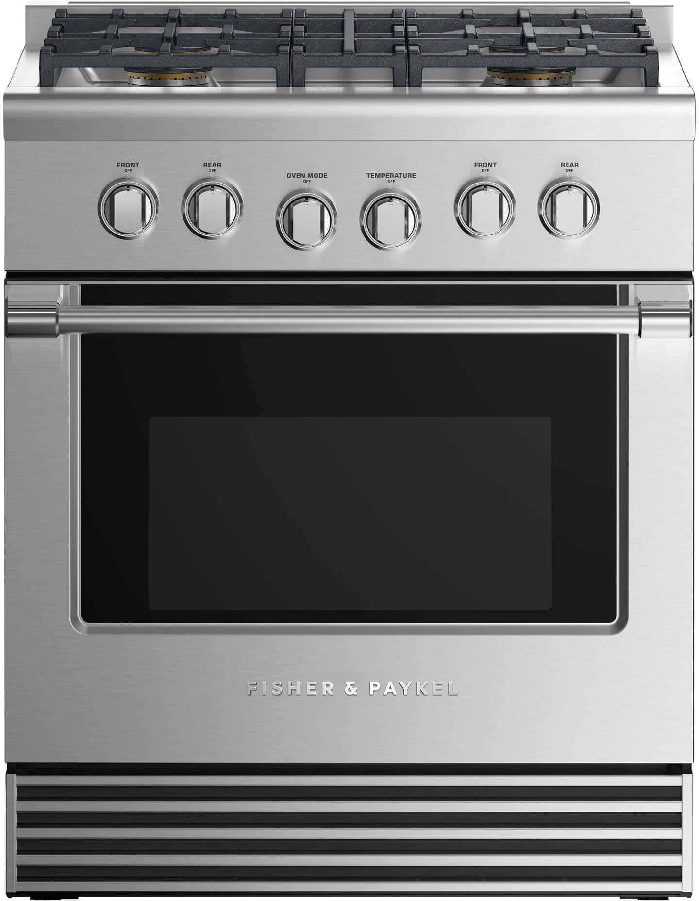 Pro Style Gas Range Shop Home Appliances, Kitchen Appliances, and ...