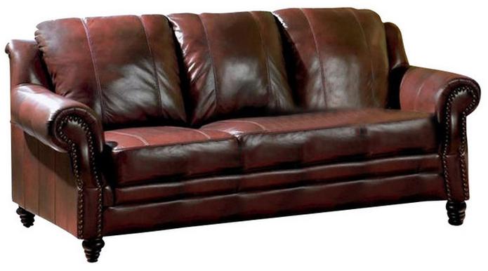 Coaster Coaster® Princeton Sofa 500661