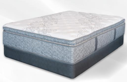 Reviews For Serta Majestic Sleep Westmark Super Pillow Top