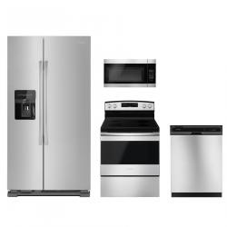 Kitchen Appliance Packages Spencer S Tv Appliances