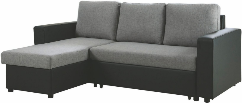 Coaster® Baylor Sectional Sofa 503929