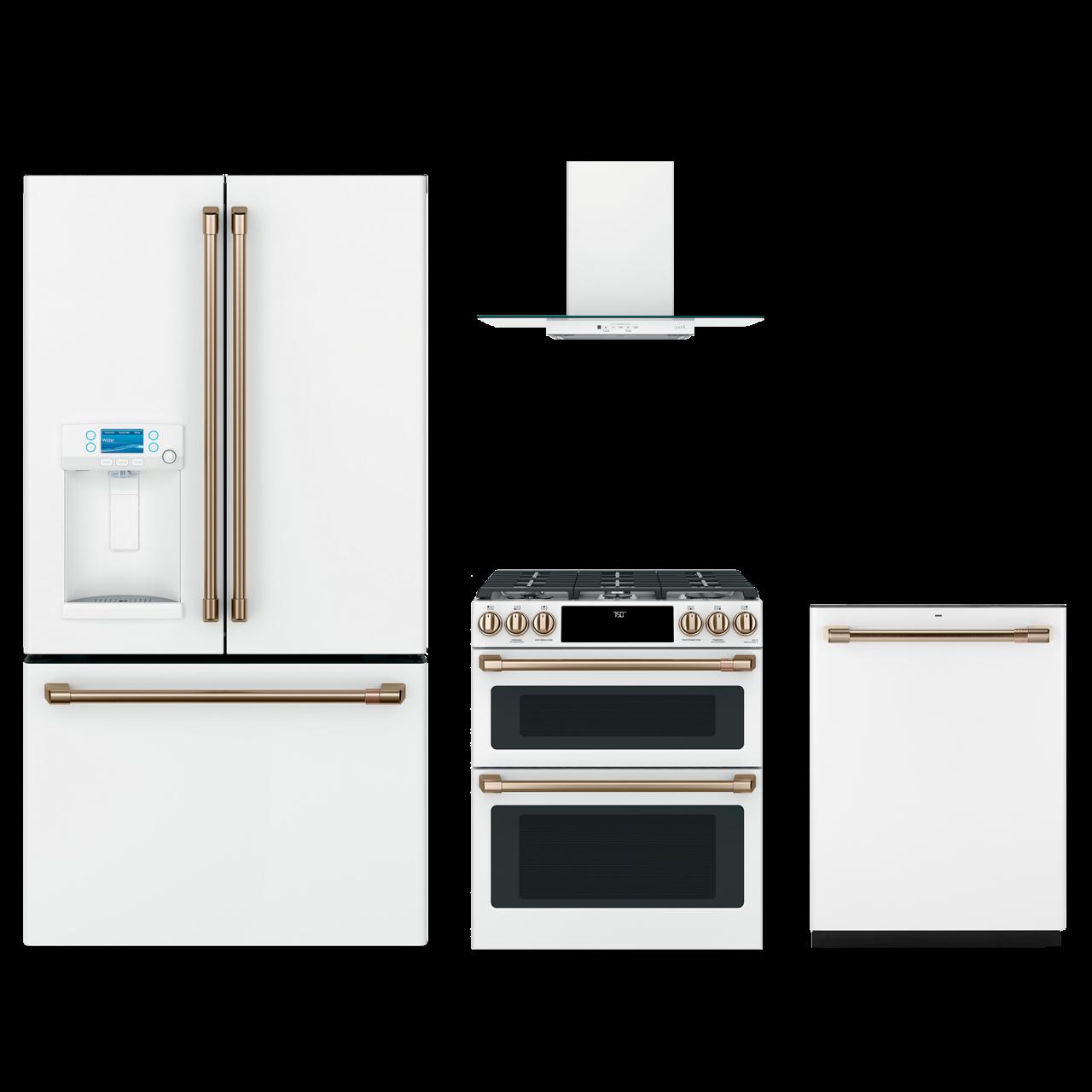 Kitchen Appliance Packages | Kelley Appliance Center