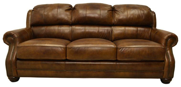 LaCrosse Apache Sofa-5608-60