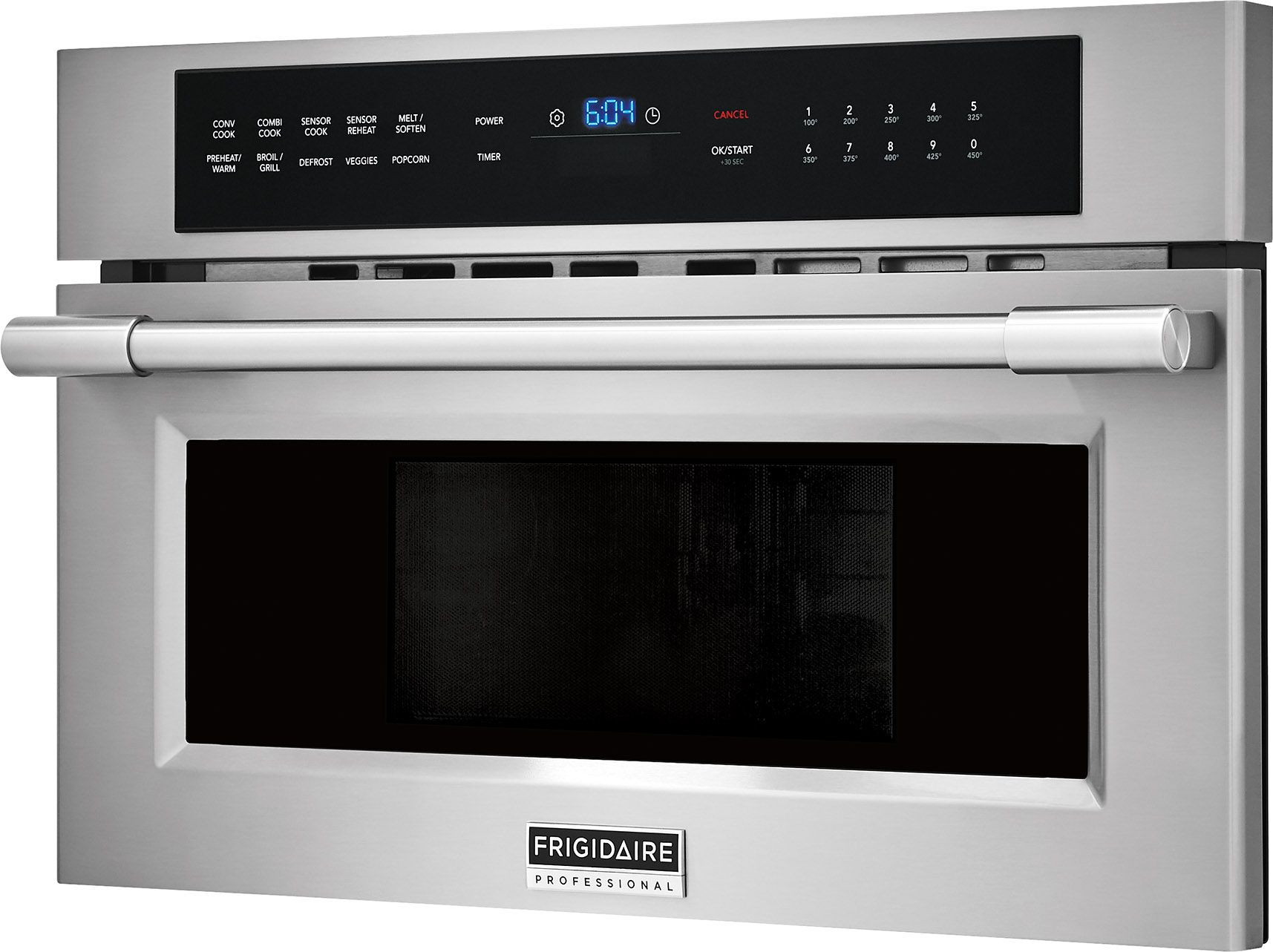 Frigidaire Professional® Built In Microwave-Stainless Steel-FPMO3077TF