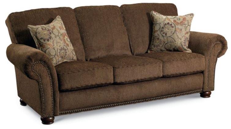 Lane Benson Sleeper Sofa Queen 630 35