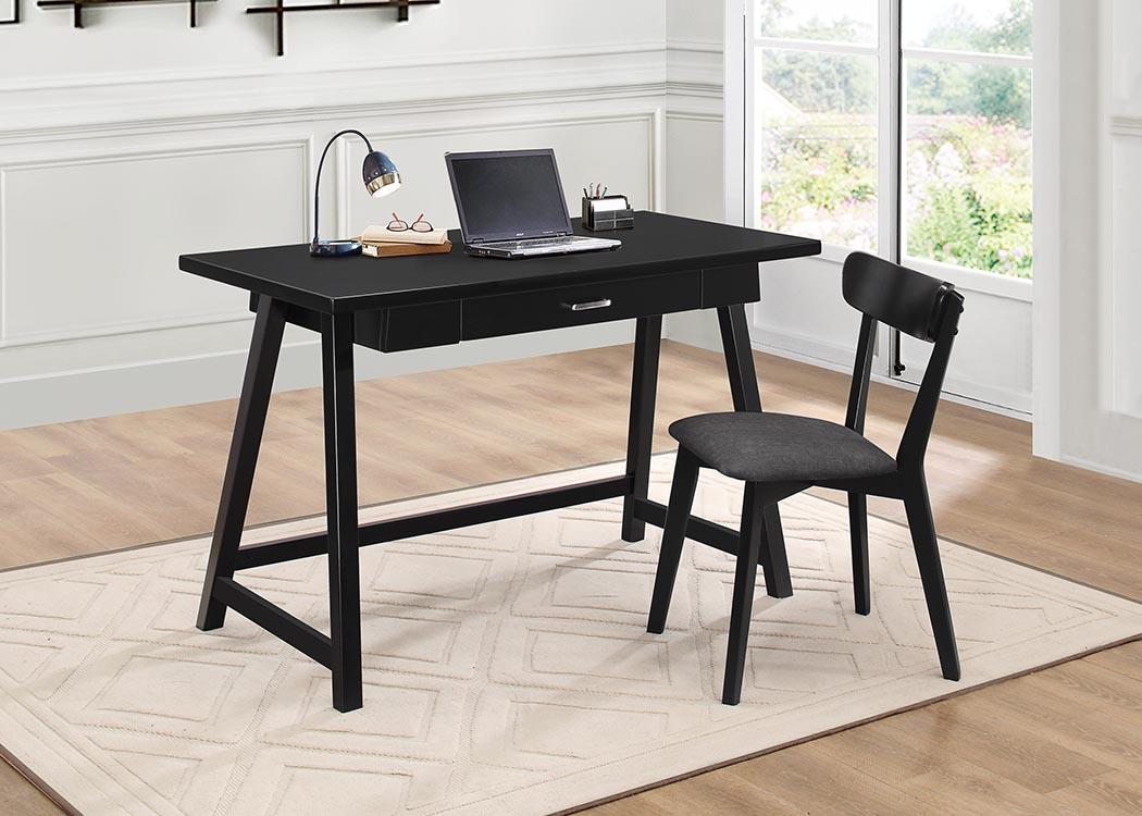 Coaster 2 Piece Desk Set 800899