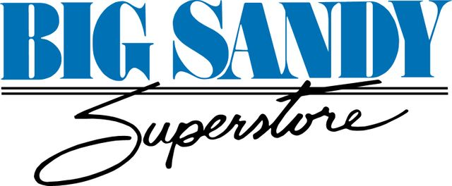 Big Sandy Superstore logo