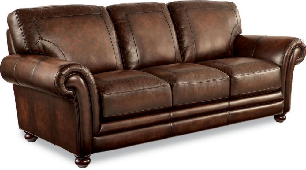 La Z Boy Leather Sofas