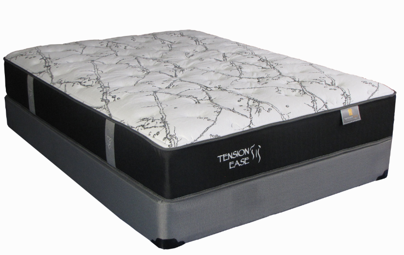 Englander Tension Ease Delphi Mattress 7375 Bedroom Express