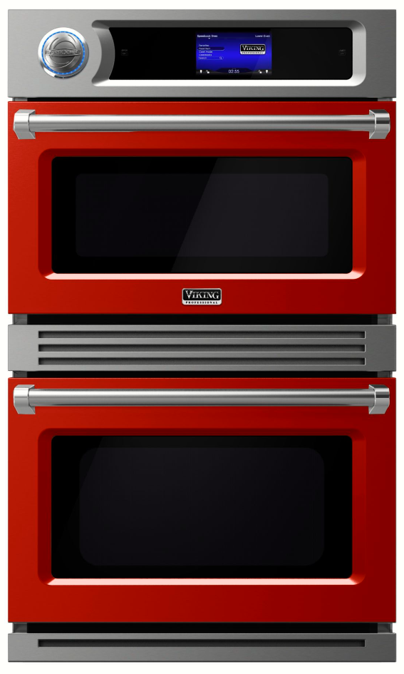 Viking 174 7 Series 30 06 Quot Apple Red Turbochef 174 Electric