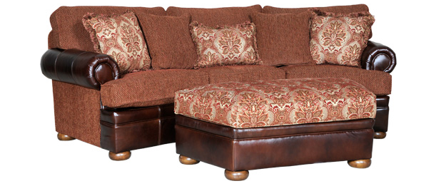 Mayo Living Room Furniture Sofa 7500lf11