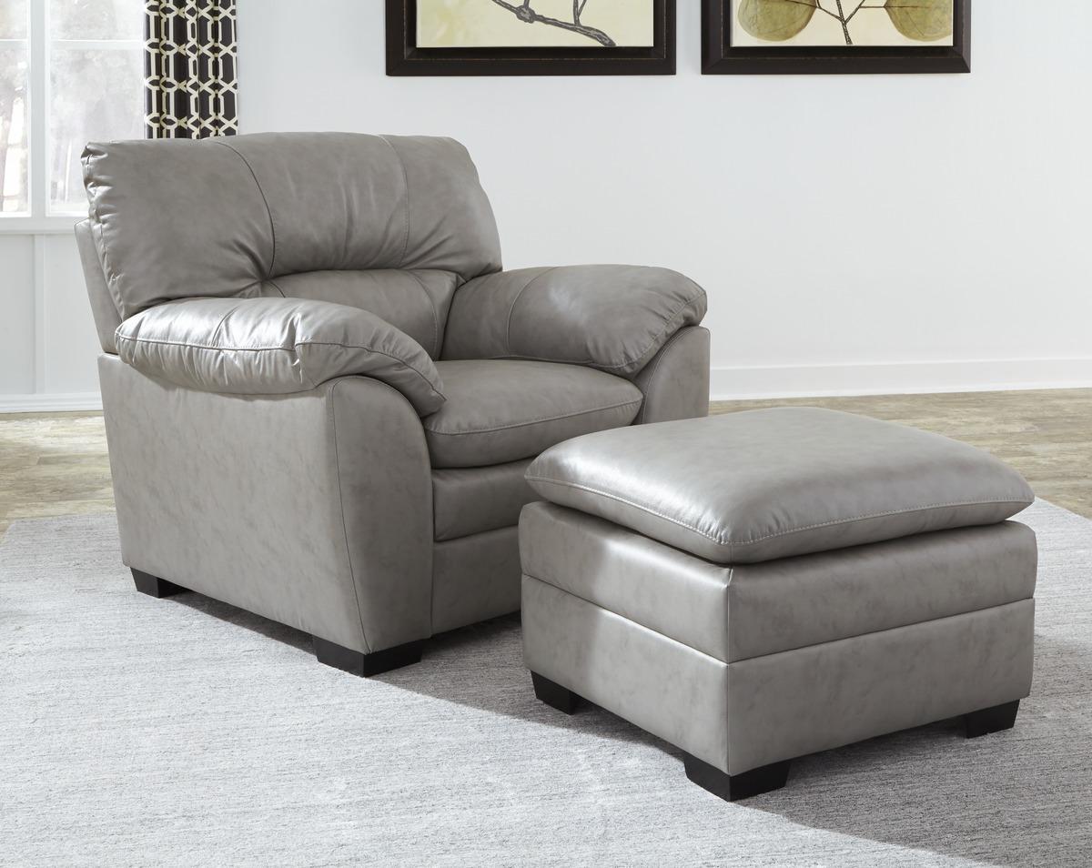 Palliser® Furniture Amisk Ottoman 77343 04