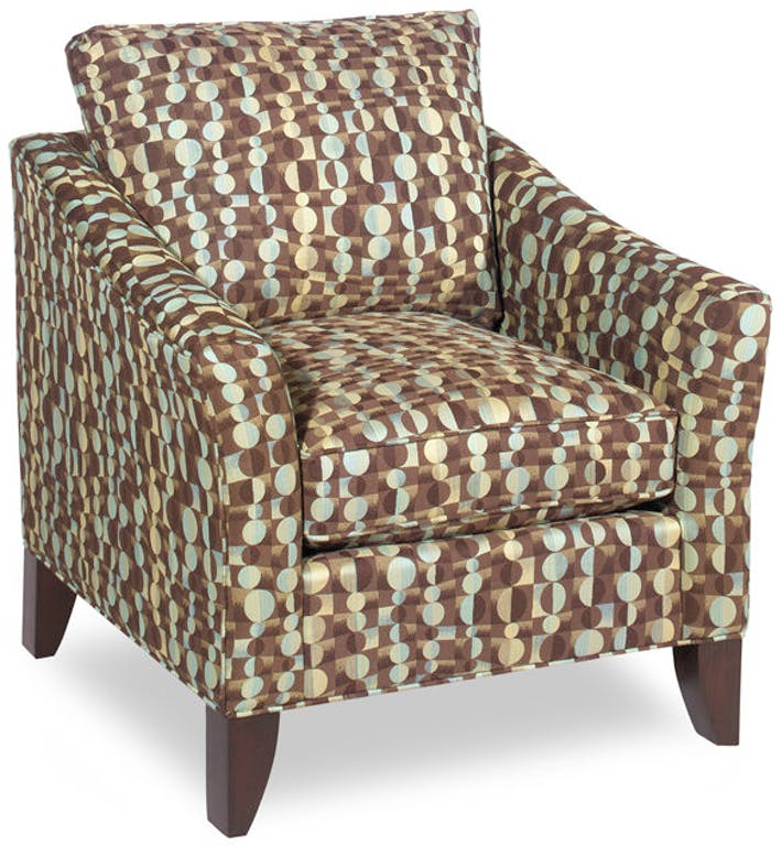 Reviews for Craftmaster Affordable Fun Living Room Chair-0215