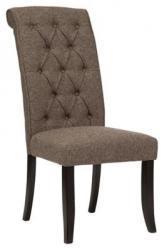 AshleyR Dining UPH Side Chair 2 CN D530 02