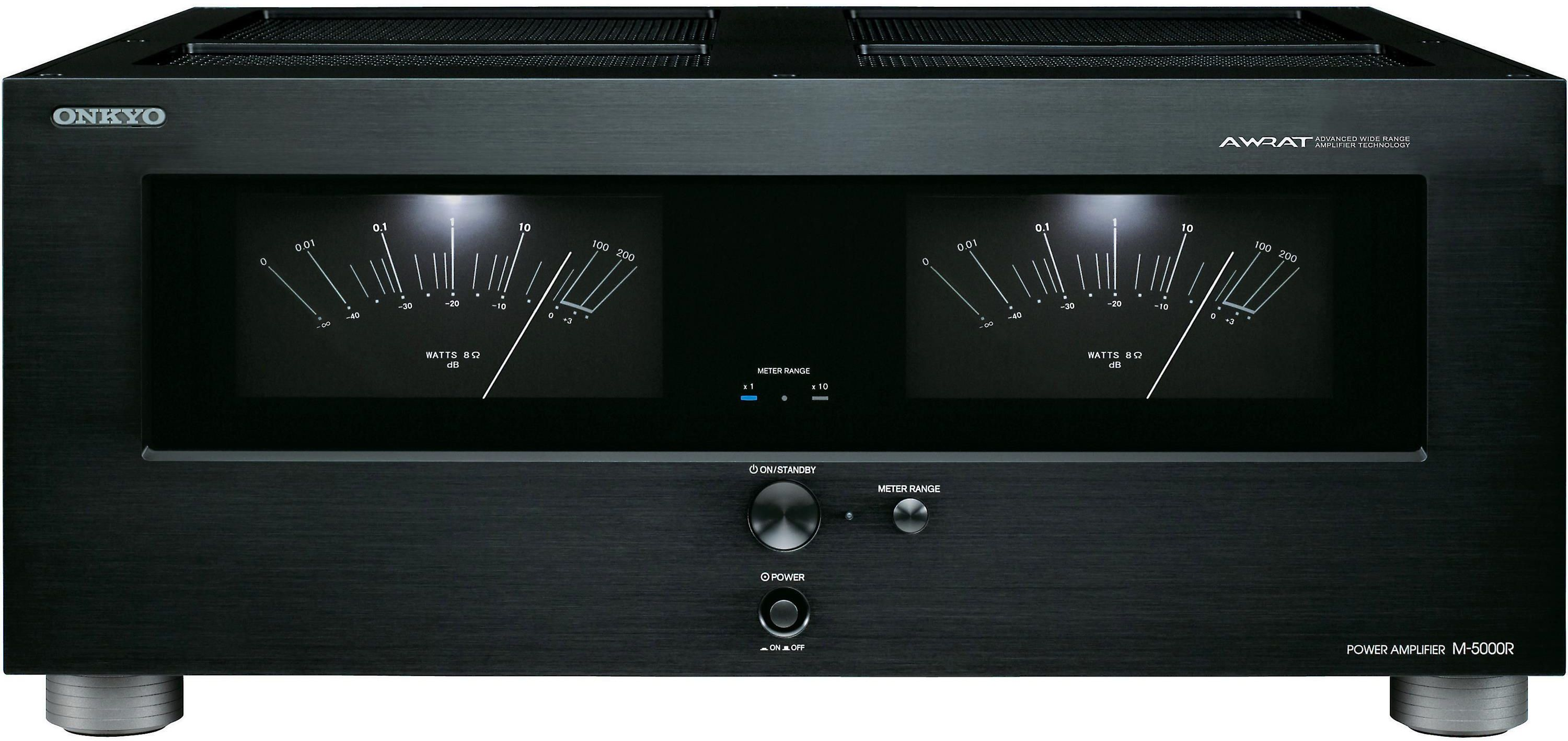 Reviews for Onkyo® Reference Series Power Amplifier-M-5000R