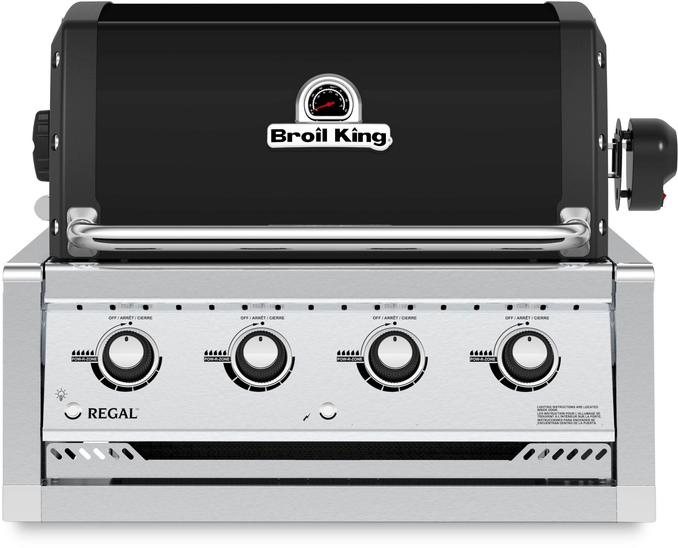 Broil King Regal S420 Built In Head 885717 Appliance Financing Fuel Filter