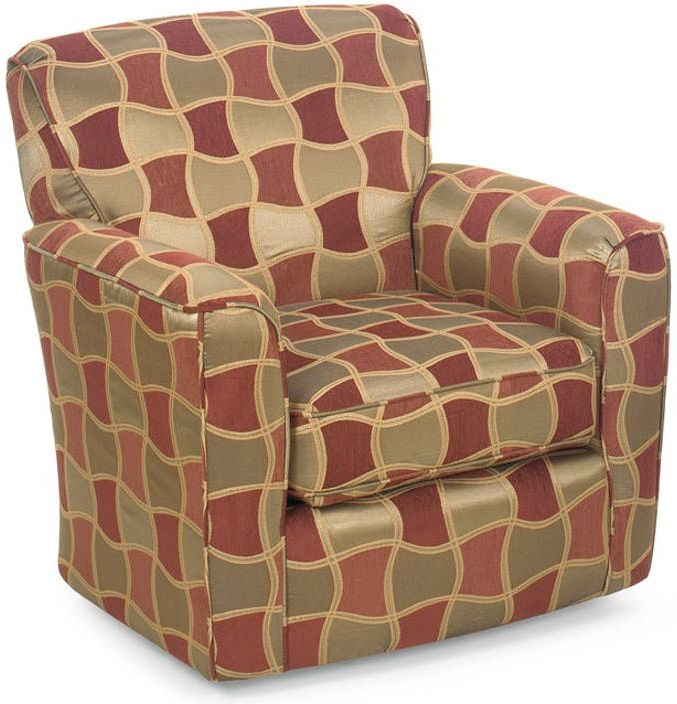 Reviews for Craftmaster Affordable Fun Living Room Chair-068710