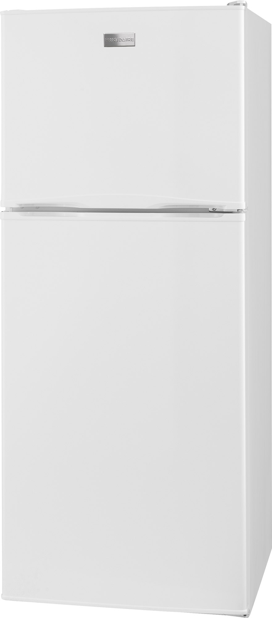 Frigidaire® 9.9 Cu. Ft. Top Freezer Apartment Size Refrigerator ...