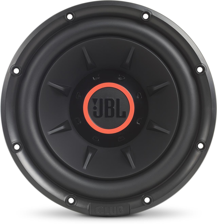 JBL JBLBASSPROMICROBLK Dockable Powered Subwoofer System