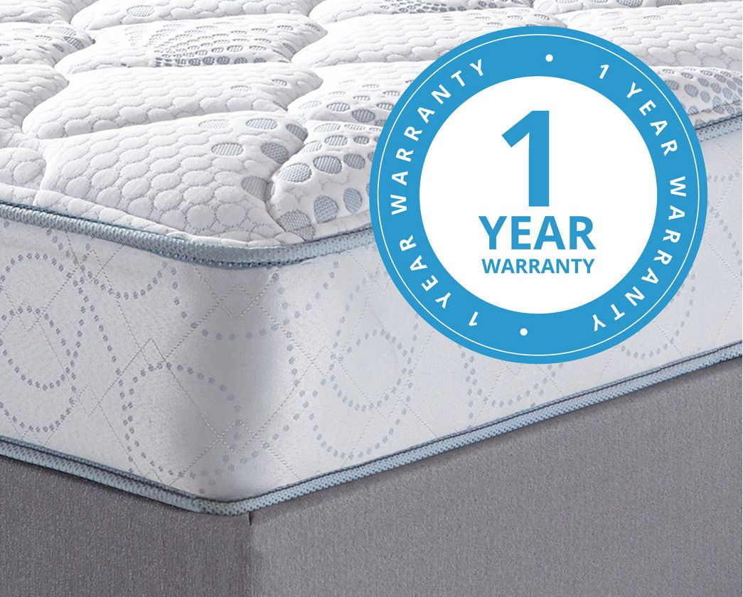 Ashley® Innerspring Youth Mattress-Twin-M80411
