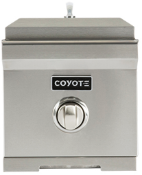 Coyote Outdoor Living Single Slide In Side Burner ... on Coyote Outdoor Living Inc id=45764