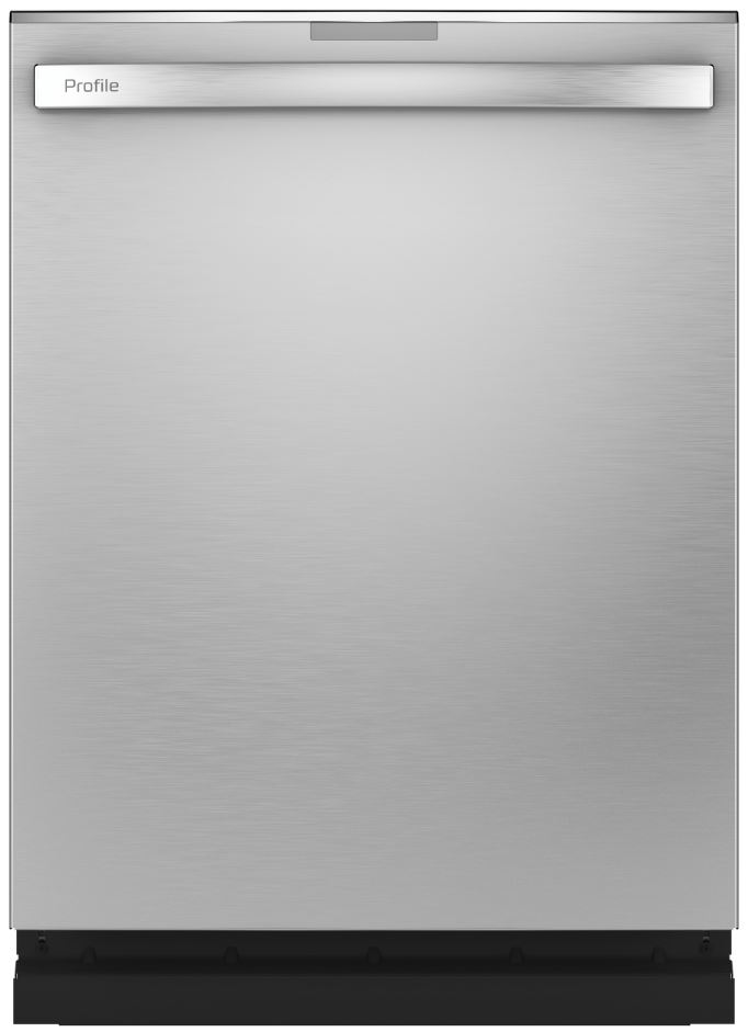 Ge Profile 23 75 Quot Stainless Steel Built In Dishwasher
